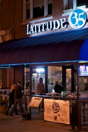 Latitude 35 on Market Square